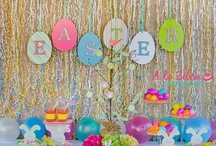Easter / by Christin Whittle