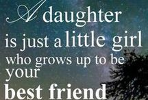 For my daughters... / by Lori Ihringer