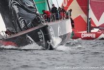 Videos - Volvo Ocean Race 2011-2012