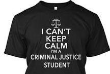 CSU Criminal Justice