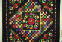 Quilts <3 / by Melissa Lamb