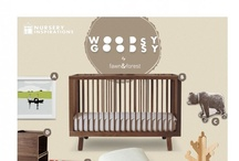 WOODSY GOODSY  / by fawn&forest