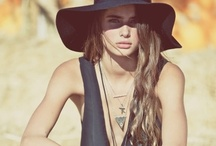 SUMMER STYLE / by Maria Botero