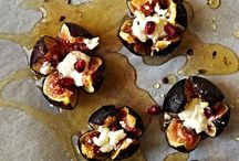 R ... Recipes - Appetizers