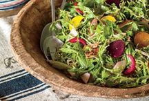 R ... Recipes - Salads