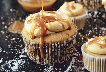 R ... Recipes - Cupcakes