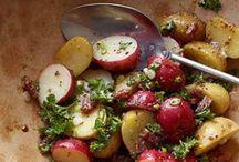 R ... Recipes - Potatoes
