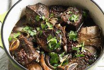 R ... Recipes - Soups & Stews