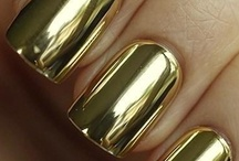 Get your nails did / by Gen Paulsen