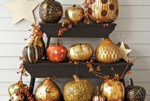 Fall Decor To Adore / by Rashae Taylor