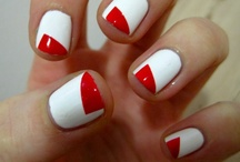 Nails Patterns / by Patricia Sánchez-Vázquez