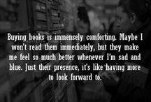 A reader, A writer