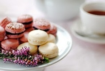 Macarons / my quest for the perfect French macaron