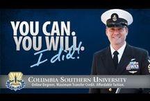 CSU Military Resources