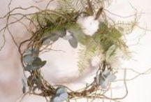 Wreathe Fun / by Allison Keller