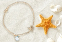 Thalassa / by Li-LA-LO Jewels