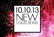 New Collections / 10.10.13 Όλα αλλάζουν...