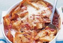 Italian Recipes / by Leslie K
