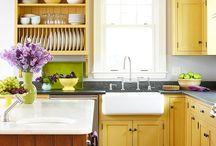 Kitcheny goodness / by Lori Garcia