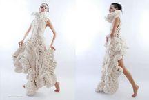 K ... Knitting - Inspiration/ Fashion