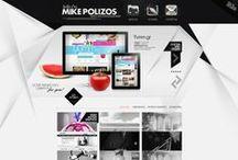 Cool like a Webdesign