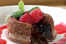 R ... Recipes - Chocolate
