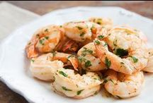 Food - Seafood / by Karla Curry | GwendyLicious