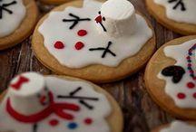 Christmas / Homemade Christmas ideas