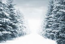 Wintertime happiness❄⛄