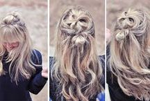 What to do with hair: