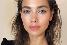 Beauty / Makeup  / Makeup tips about contouring    brushes   Makeup products   Eyebrows & fabulous makeup looks .