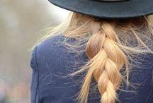Hair style / Find Ideas about hairstyle: Bod   Lobs   curly   long   short medium   length looks .   Ideas sobre peinados y corte de pelo.