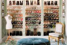 Dream Closets / closets   wardrobes   vestidores   guarda ropa .