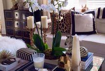 Home Decor Ideas / Inspiration   Modern Interior design   Cafee table Ideas   books decor and more...