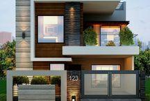 Amazing House   Architecture / Beautiful   Modern Architecture Board.