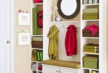 o r d e r l y. / tips for organizing home and office