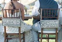 My Rustic Wedding / by Jennifer Luther