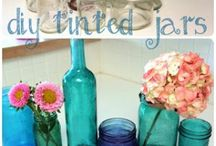 DIY Projects / by JoMarie Williams
