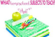 New Homeschoolers Must-Haves / Anything to help new homeschoolers get on the path of homeschooling. Check out our free 2 hour workshop along with free outline to get  you started. http://www.newbeehomeschooler.com/program-free-workshop