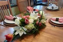 tablescapes  / by J Cullen