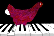 Piano Addict Laffs