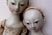 Doll Images / by Christine Shively