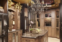 Custom Closet Ideabook / Gather photos of custom Closets that you think are, WOW!  That is the best way to plan for a remodel, to gather pictures to show what you DO like, and what you don't!