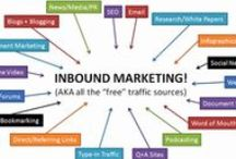Inbound Marketing  / by Stone Temple Consulting