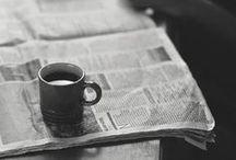 Coffee, Tea, Cups & Mugs