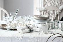 Pretty Table / by Sina Mizrahi