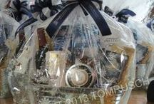 Holiday Gifts and Gift baskets / by Tom Rusch