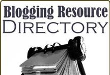 Blogging Help Centre