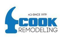 Cook Remodeling Newsletter