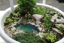 Raised beds la bioguia huertas jardines pinterest for Bioguia jardines